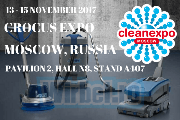 Wirbel Expozitie Moscova