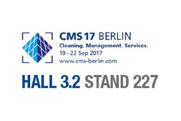 Expozitie CMS 17 Berlin WIRBEL