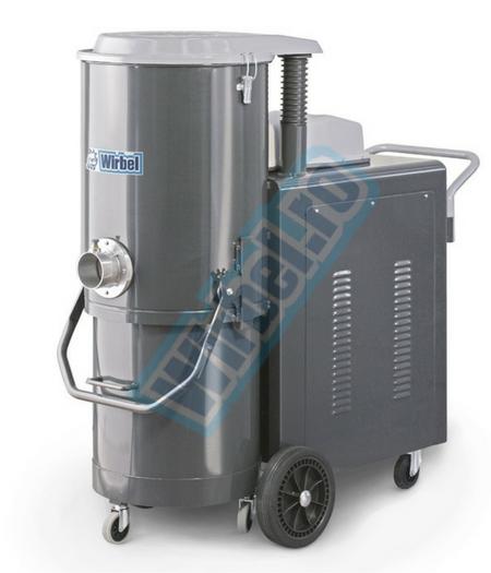 Aspirator industrial Wirbel K 855