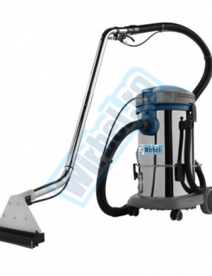Aspirator injectie extractie Wirbel POWER EXTRA 11 I