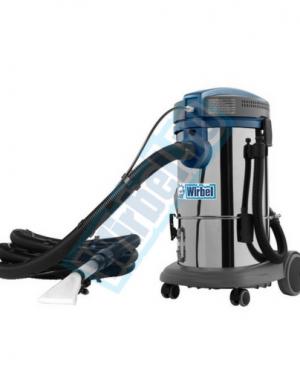 Aspirator injectie extractie Wirbel POWER EXTRA 11 I Auto