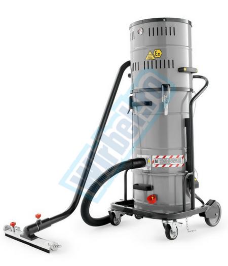 Aspirator industrial Wirbel Power InDust AX 20 SP Z22