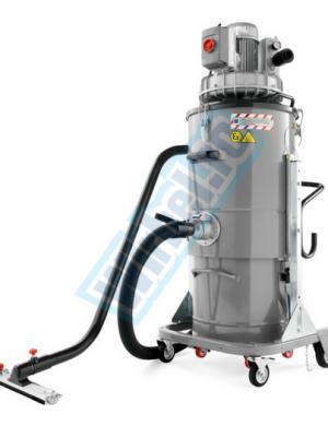 Aspirator industrial Wirbel POWER InDust AX 60 TP Z22