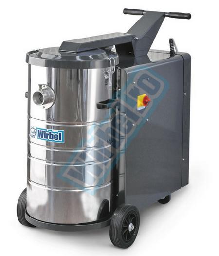 Aspirator industrial Wirbel T 54