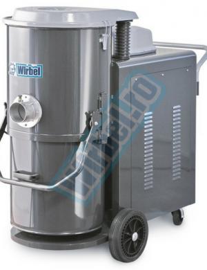 Aspirator industrial Wirbel T55